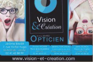 Vision & Création