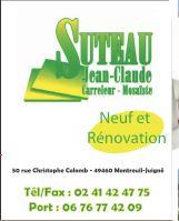 Jean-Claude SUTEAU (Carreleur)