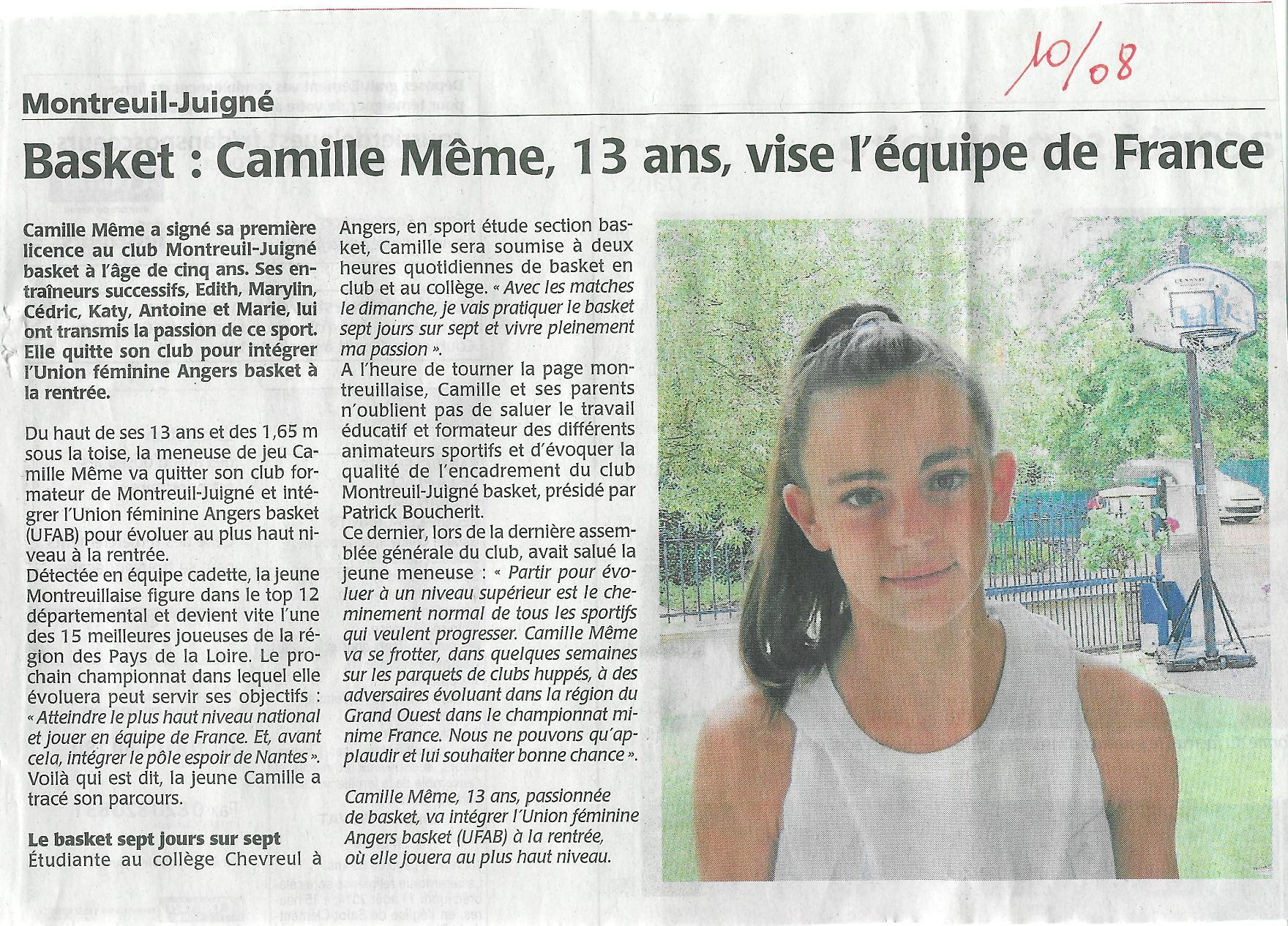 Camille meme 10 aout